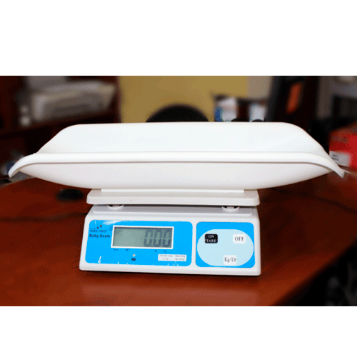 Balanza Digital Pediátricas GREED MED de 20 Kg