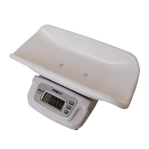 Balanza Digital Pediátricas KINLEE de 20 Kg