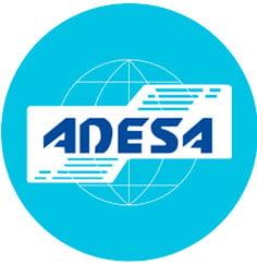 Logo adesa